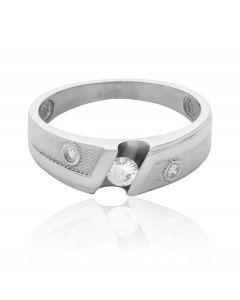 Золотий перстень з діамантом «Юпітер»