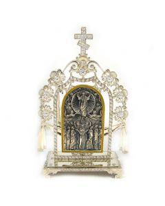 Ікона настільна «Вознесіння Ісуса Христа»