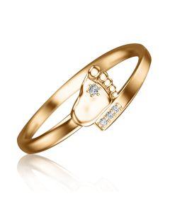 Золотое кольцо «Маленькое чудо»