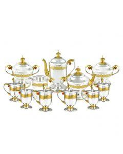 Чайно-кофейный сервиз «Аристократ»