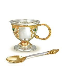 Чайний набір «Царський» малий