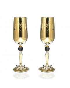 Келихи для вина «Золота лоза»