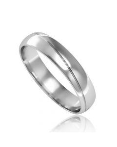 """Обручальное кольцо """"Incredible"""""""