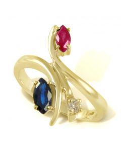 Золоте кільце «Лебедина вірність»
