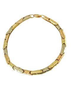 Золотой браслет «Кельт»