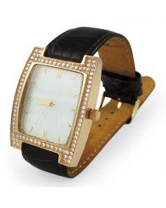 Золотые часы «Viktor»
