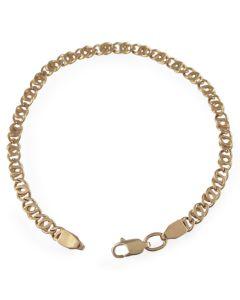 Золотой браслет «Гвиневра»