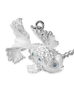 Ионизатор «Золотая рыбка»