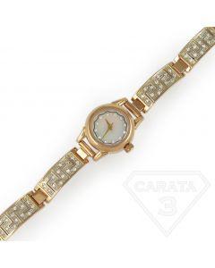 """Золотые часы """"Antique"""""""