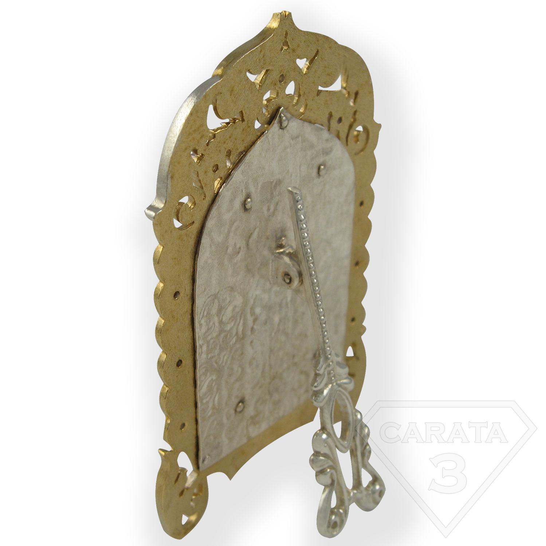 Ікона настільна «Казанська Божа Матір»