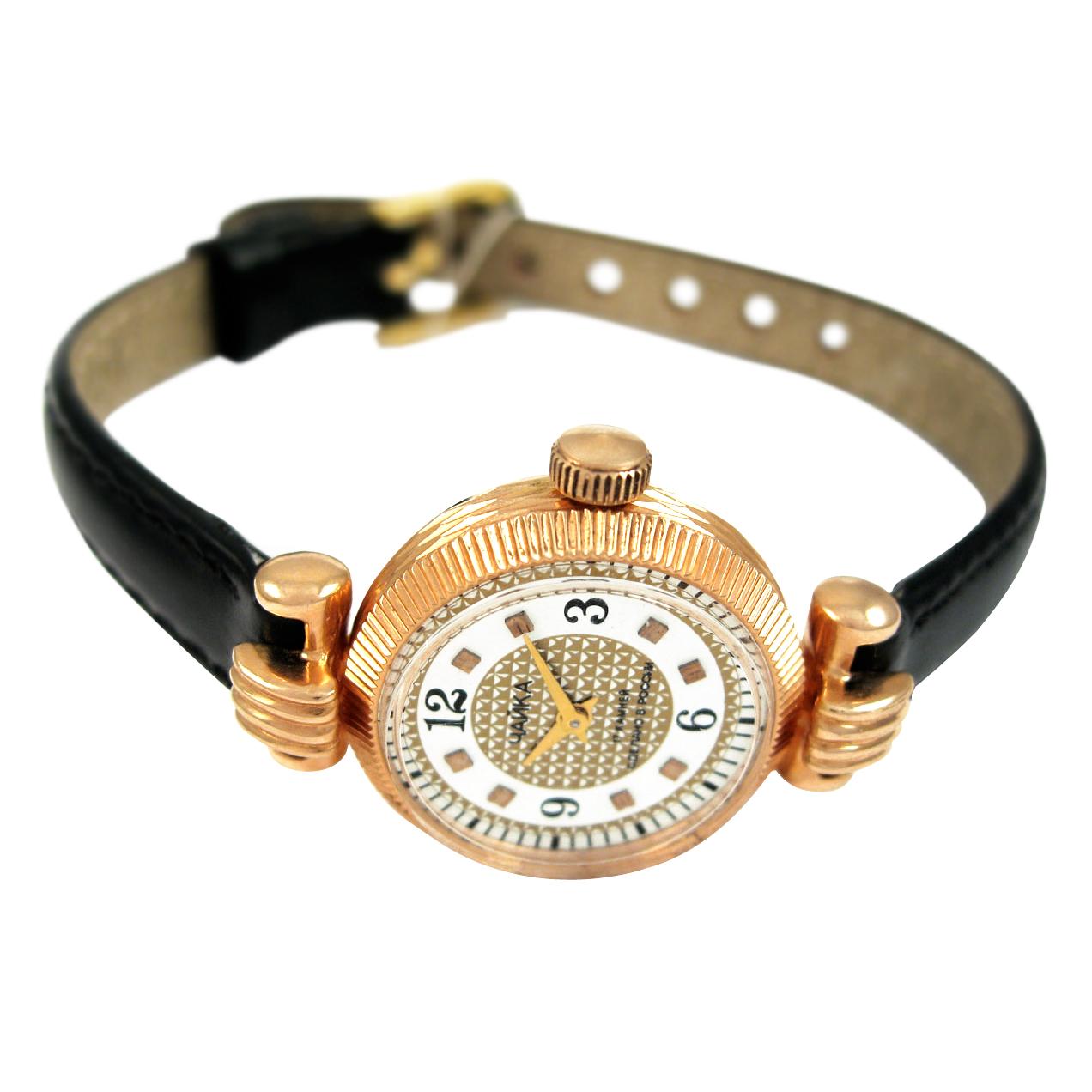 Золотий годинник «Вічна класика»