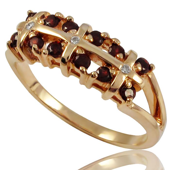 Золоте кільце «Кірія»