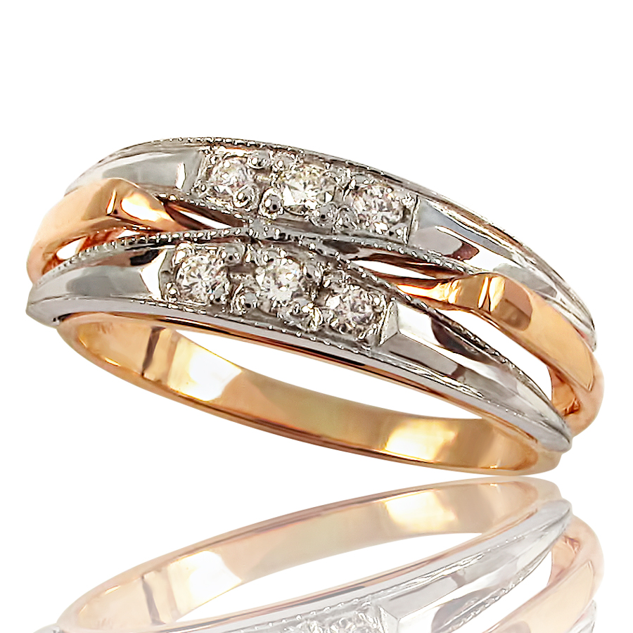 Золотое кольцо «Монтебелло»