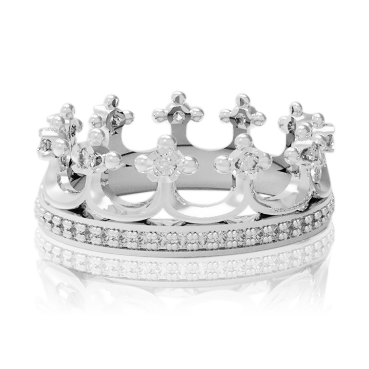 Обручка-корона «Моя принцеса»