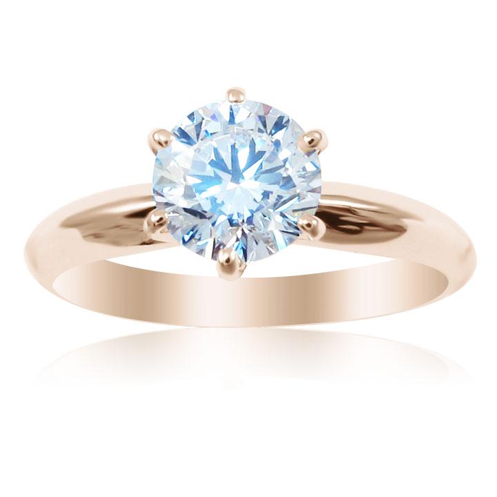 Каблучка на помолвку «Століття любові»