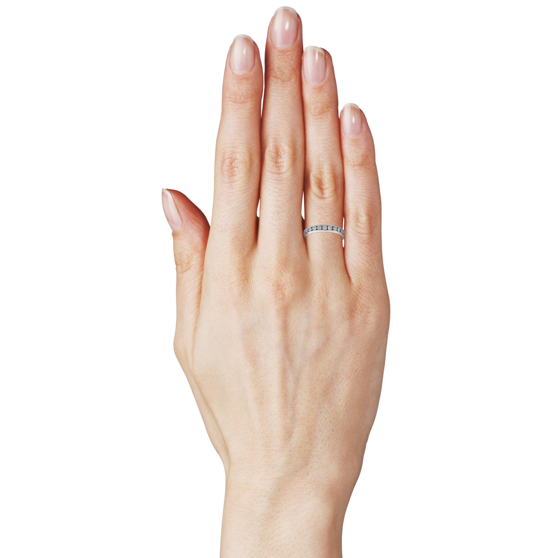 Купить золотое обручальное кольцо с бриллиантами