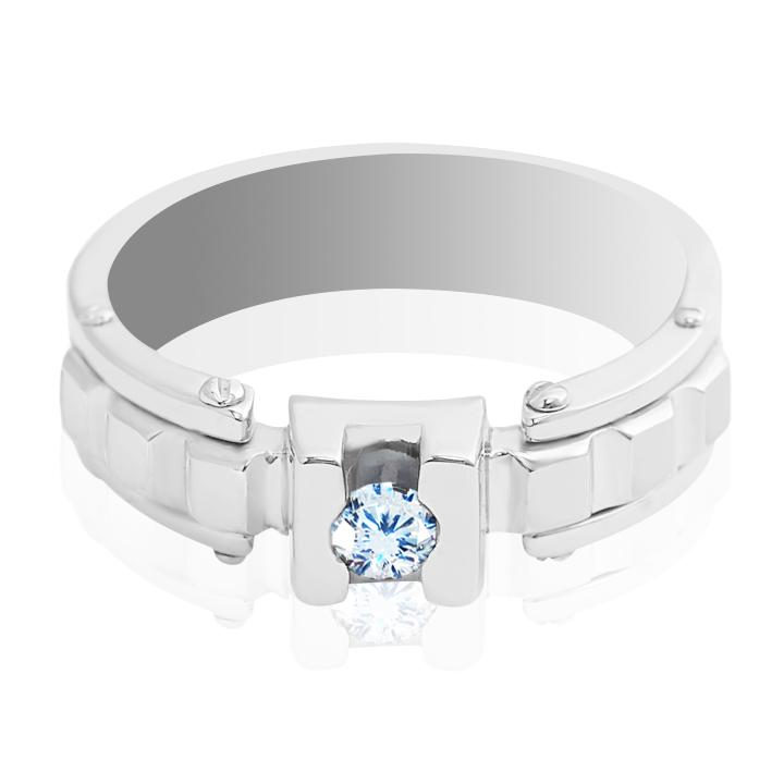 Мужские кольца с бриллиантами каталог