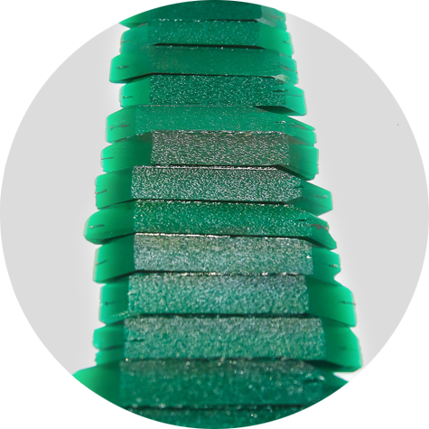 Malossi - Изумруды гидротермальные