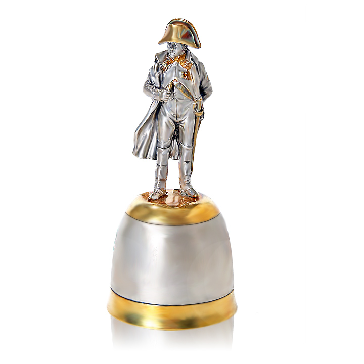 Чарка зі срібла 'Наполеон'