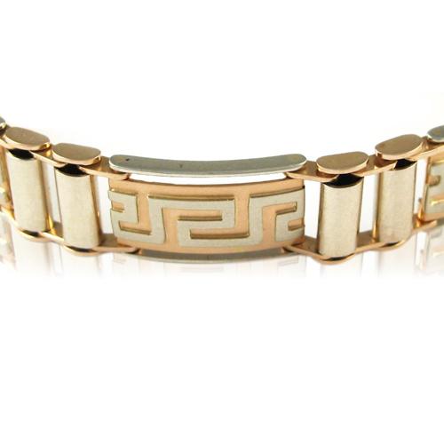 Золотий браслет 'Золота Спарта'