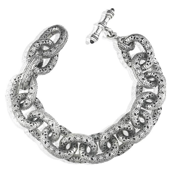 Золотые женские браслеты